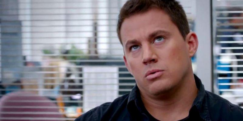 Channing Tatum nie wygląda na 'szczególnie mądrego' - to dlatego stracił ważną rolę?