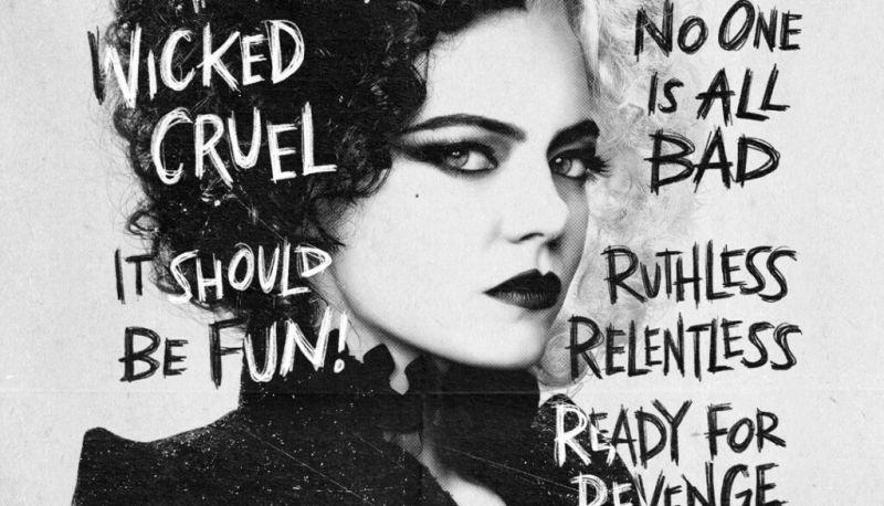 Cruella - recenzja filmu