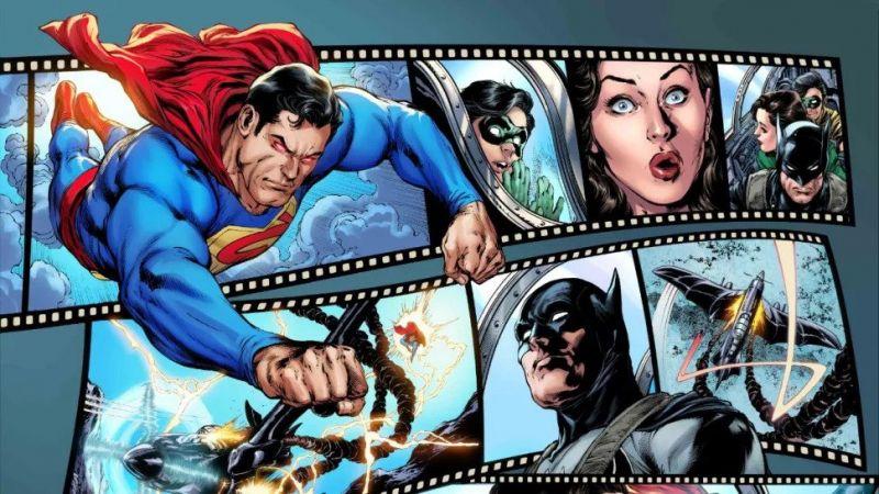 Gdyby zabrakło Supermana, świat Batmana byłby potworny. Tak wygląda w nim Pingwin