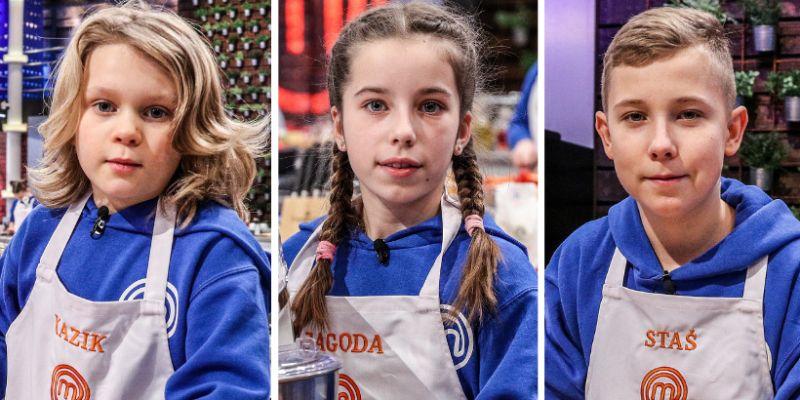 Kto wygrał MasterChef Junior 2021? Oto zwycięzca 6. edycji dziecięcej w Polsce