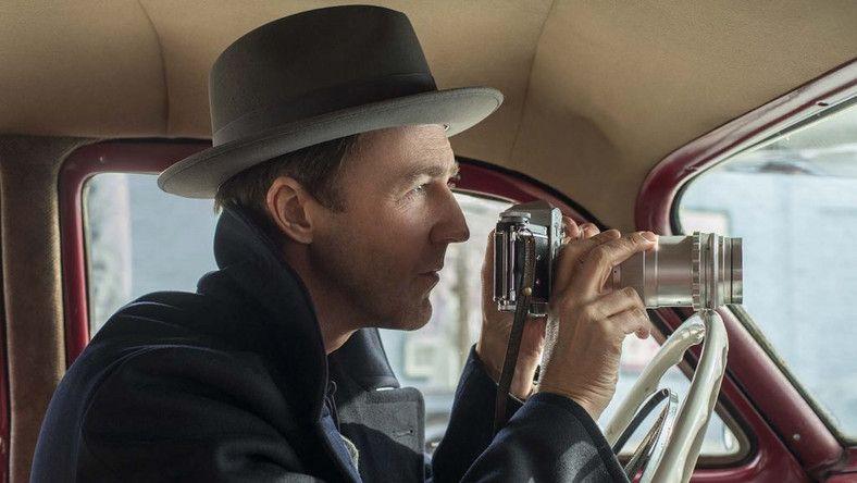 Na noże 2 - Edward Norton w obsadzie filmu u boku Daniela Craiga