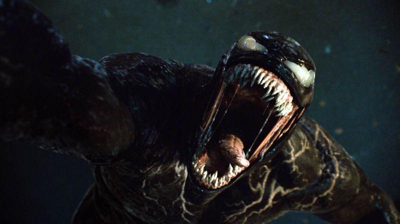 Venom 2 - jak dokładnie wygląda Carnage? Oficjalny filtr do selfie pozwala mu się przyjrzeć