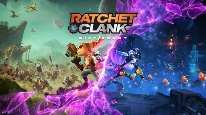 Ratchet & Clank: Rift Apart – recenzja gry
