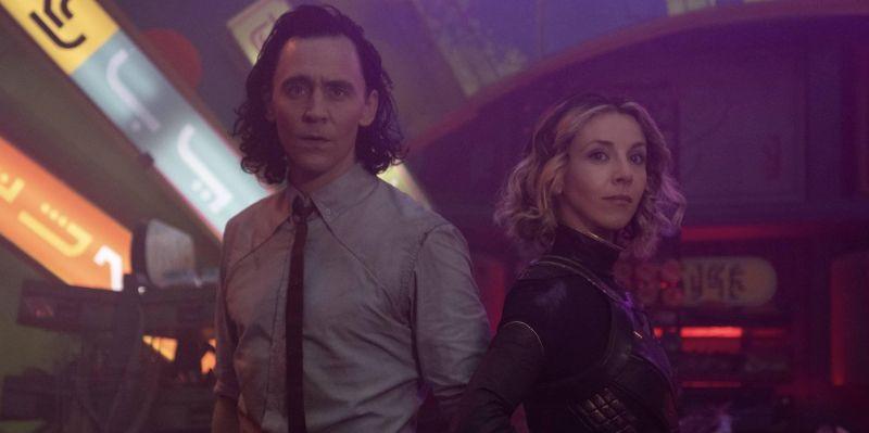 Loki: sezon 1, odcinek 3 - recenzja