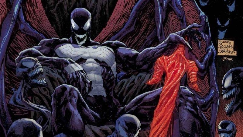Marvel żegna serię Venom. Już dziś finał sagi; świat symbionta zupełnie się zmieni