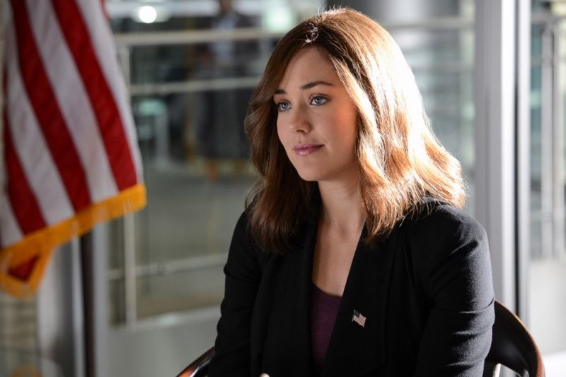 Czarna lista - Megan Boone odchodzi z serialu. Co dalej bez głównej aktorki?