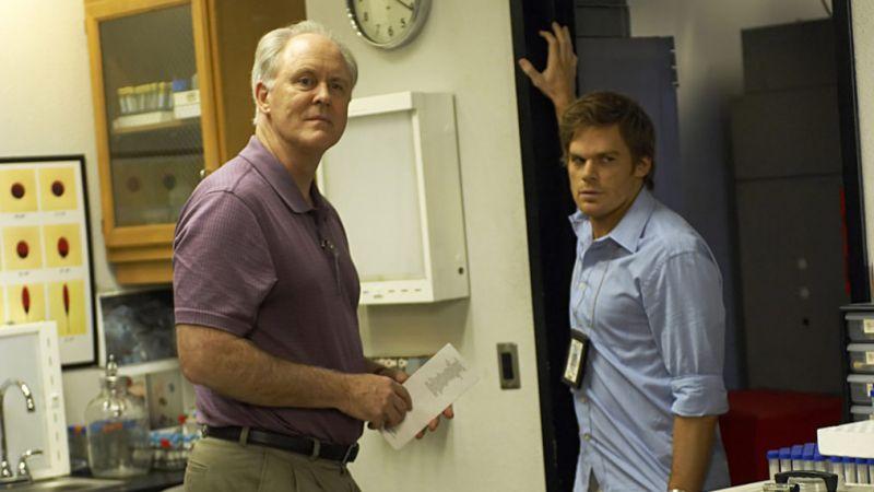 Dexter - John Lithgow powraca. Kultowy Trinity Killer w nowym sezonie!