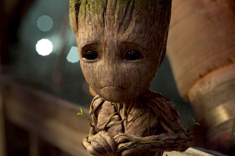 I Am Groot - Groot wróci na Planetę X? Vin Diesel zapowiada rozszerzenie świata MCU