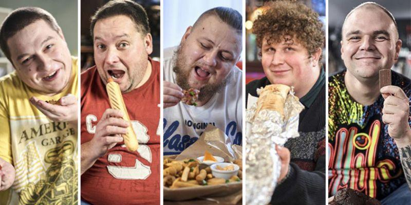 Kanapowcy 3: ile schudli i jak się zmienili uczestnicy programu?