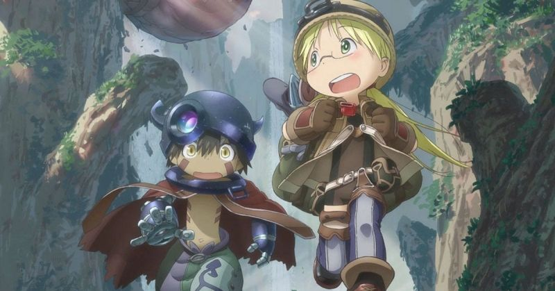 Made in Abyss - świetnie oceniane anime doczeka się aktorskiego filmu od Sony
