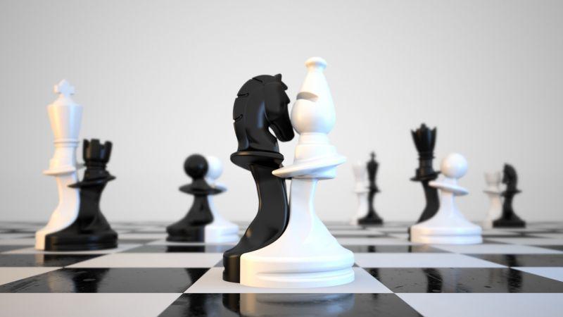 Peace Chess - recenzja gry planszowej
