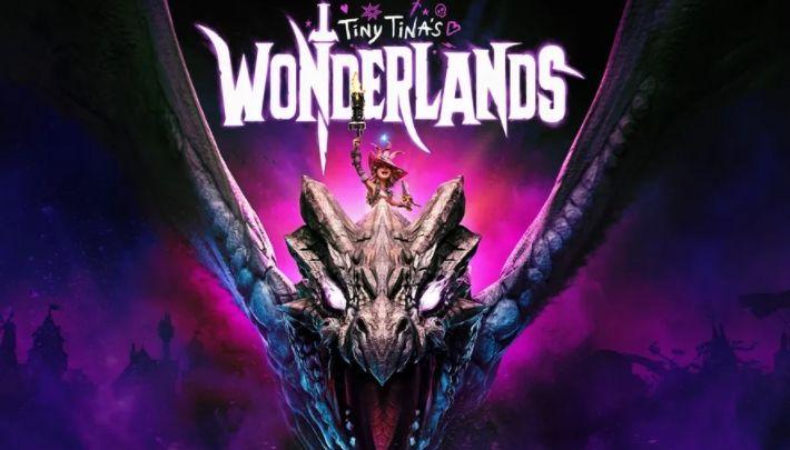 Tiny Tina z własną grą. Nadciąga Tiny Tina's Wonderlands