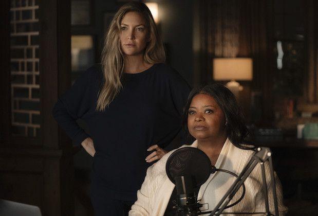 Truth Be Told - zwiastun 2. sezonu serialu Apple TV+. Podcasterka na tropie mordercy