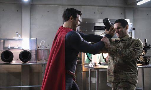 Superman i Lois: sezon 1, odcinek 8 - recenzja