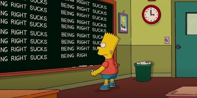 Simpsonowie przewidzieli przyszłość... kilkadziesiąt razy? Te wydarzenia pojawiły się w serialu