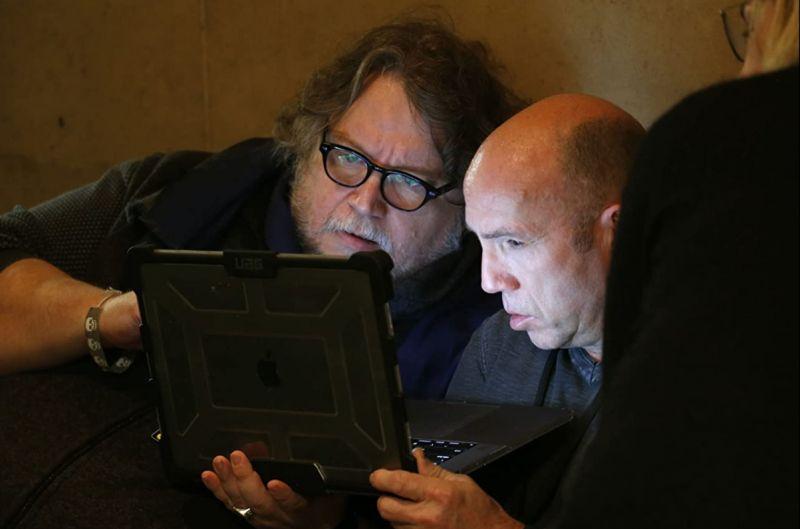Nightmare Alley - film Guillermo del Toro dostaje kategorię R. Za co?