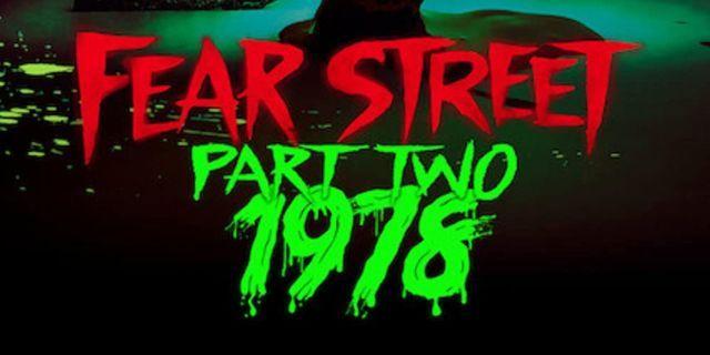 Ulica strachu 2  - zwiastun kontynuacji horroru Netflixa. Makabra na letnim obozie.