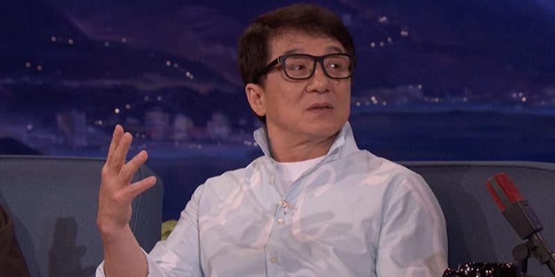 Jackie Chan wstąpi do Komunistycznej Partii Chin? Polityczna deklaracja aktora
