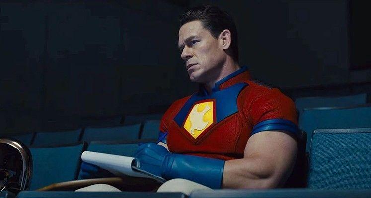 Peacemaker - dlaczego James Gunn wybrał postać Johna Ceny jako bohatera spin-offu?