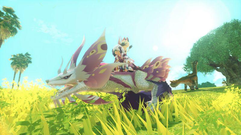 Monster Hunter Stories 2: Wings of Ruin - recenzje już w sieci. Czy Capcomowi znów się udało?
