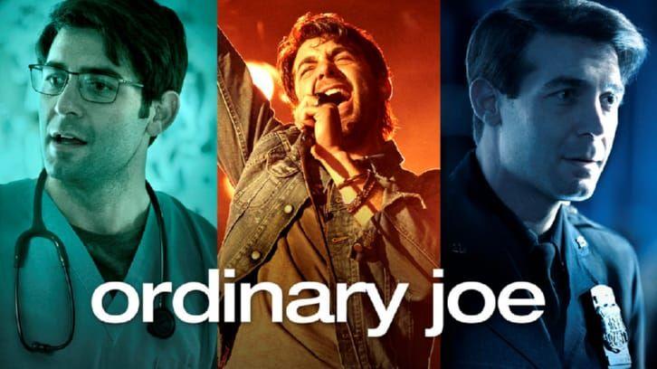 Ordinary Joe - zwiastun nowego serialu. Trzy alternatywne życia bohatera