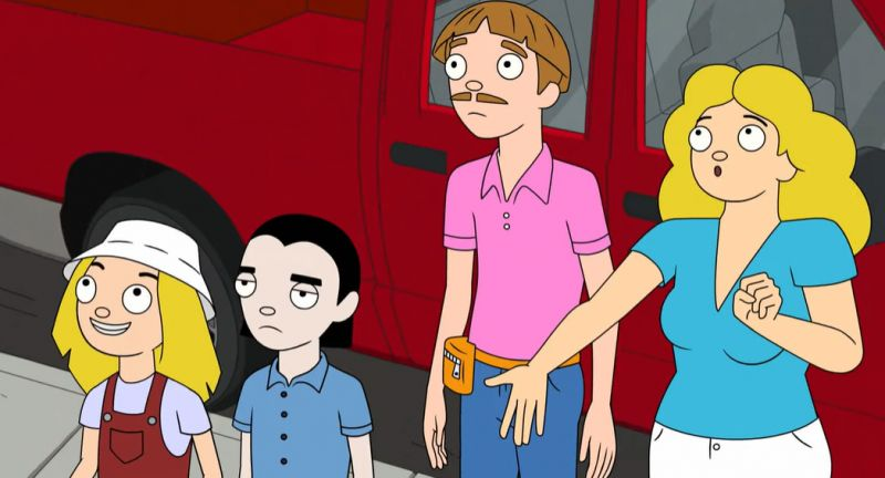 The Harper House - zwiastun i data premiery nowego serialu animowanego Paramount+