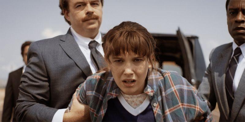 Stranger Things 4 - kiedy premiera? Nowy teaser ma złą wiadomość dla fańów
