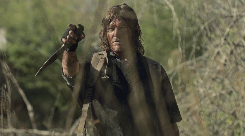 The Walking Dead - sezon 11, odcinek 4 - recenzja