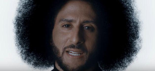 Colin In Black & White - zwiastun serialu Netflixa o słynnym futboliście