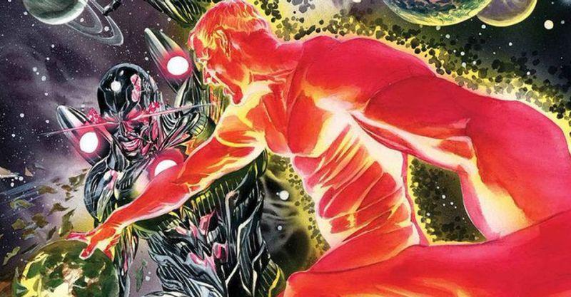 Iron Man dostanie najpotężniejszą zbroję w historii. Boska moc - będzie rzucał planetami