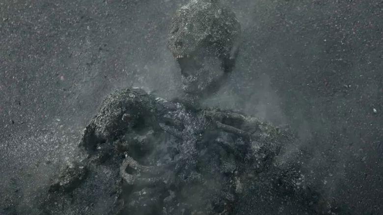 Hellbound - mroczny zwiastun serialu Netflixa od reżysera Zombie express