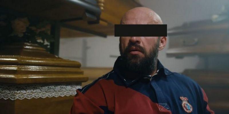 Aktor Tomasz O. z zarzutami w sferze skarbowej