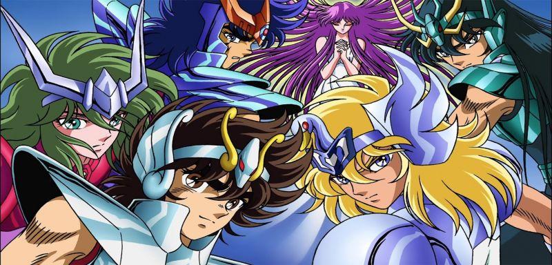Rycerze Zodiaku - obsada aktorskiej adaptacji anime. Mamy komentarz Tomasza Bagińskiego