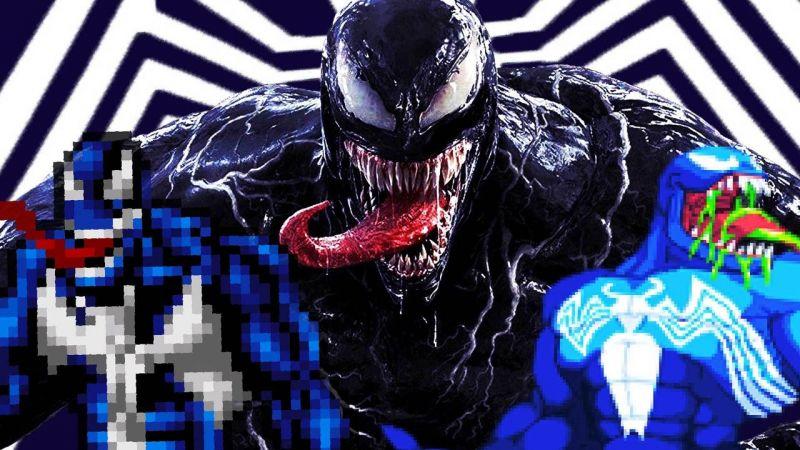 Venom - nie tylko komiks i duży ekran. Gdzie jeszcze pojawiał się wróg Spider-Mana?