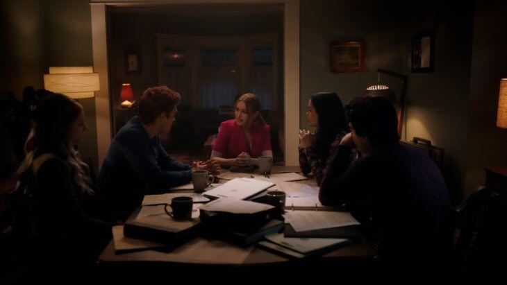 Riverdale: sezon 5, odcinki 18-19 - recenzja (finał sezonu)