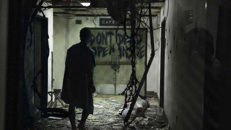 Tales of The Walking Dead - spin-off dostał zielone światło. Będzie serialem antologicznym
