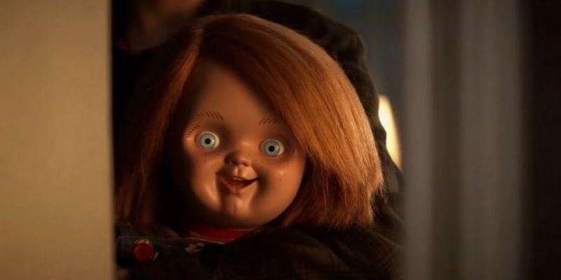 Laleczka Chucky 'ujawnia' jak zabiłby Freddy'ego Kruegera, Hannibala Lectera i Michaela Myersa