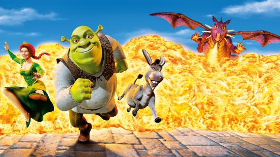 QUIZ: Jak dobrze znasz serię Shrek?