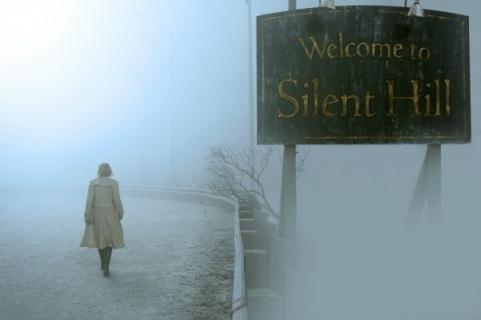 Silent Hill i Fatal Frame - zapowiedziano nowe filmy!