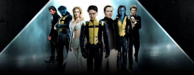 "Film: ""X-Men: Pierwsza klasa"""