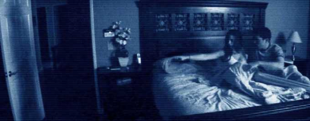 "Dwa ""Paranormal Activity"" w 2014 roku"