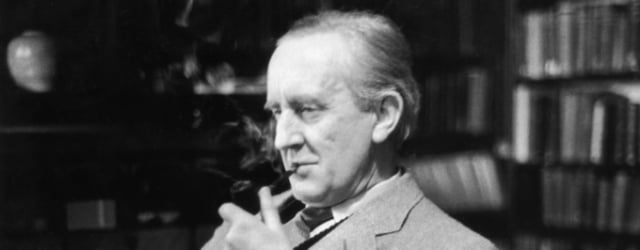 Tolkien o królu Arturze