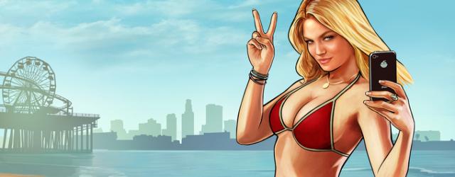 """Lindsay Lohan zamierza pozwać twórców """"GTA V"""""""