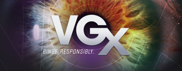And the winner is… Wyniki VGX