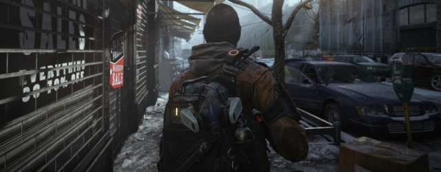 """""""Tom Clancy's The Division"""" na nowych screenach"""