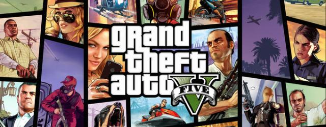"""""""GTA V"""" w wersji PC pojawia się w ofercie Amazonu"""