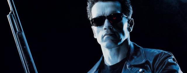 """""""Terminator: Genesis"""" niczym """"Terminator 2"""""""
