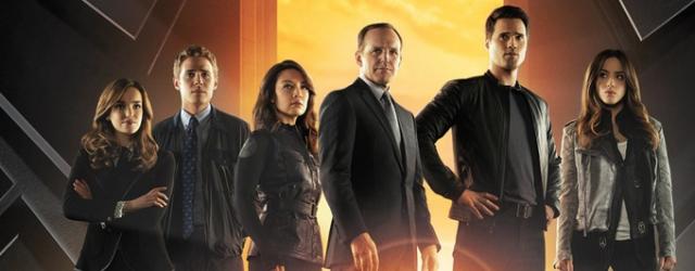 """UPFROTNY 2014: Kontynuacje na ABC. Drugi sezon dla """"Agentów T.A.R.C.Z.Y."""""""