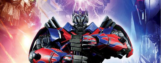 """Nowy zwiastun najnowszych """"Transformerów"""""""