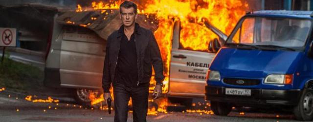 """November Man"" – wybuchowy zwiastun thrillera z Brosnanem"